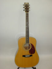 Sigma Guitars by Martin DR-35 Acoustic Guitar