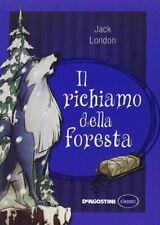 De Agostini il Richiamo della Foresta. Ediz. Integrale