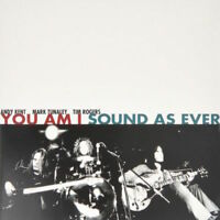 YOU AM I Sound As Ever (Gold Series) CD BRAND NEW Tim Rogers