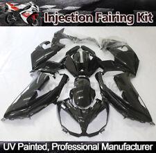 Fairing Kit For Kawasaki Ninja 650 ER6F 2012-2015 13 14 15 Glossy Black Bodywork
