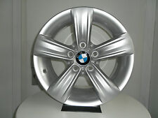 BMW Sternspeiche Styling 391  7.5 x 16  3er F30/F31, 4er F32/F36