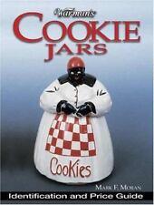 Warman's Cookie Jars Identification ID & Price Guide