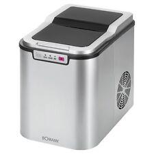 Fabbricatore ghiaccio Bomann EWB 1027 produttore Clatronic  kg 10/15 nuovo Rotex