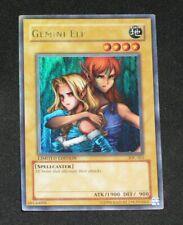 Yu-Gi-Oh! GEMINI ELF  IOC-SE1 Limited Edition - Ultra Rare