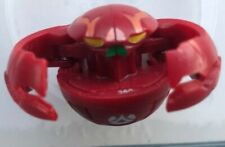Bakugan 380g TERRORCLAW ONLY Pyrus Red Battle Brawlers Ball