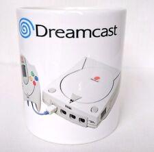 Consola Sega Dreamcast-Taza de Café Taza-consolas de videojuegos-Sega - - Regalos