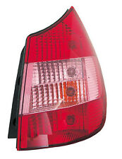 FEUX ARRIERE RENAULT SCENIC 2 PHASE 1 06/2003-01/2005 DROIT PASSAGER