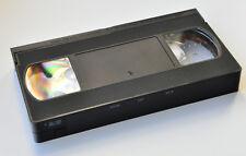 5 Stück VHS Videocassetten, Leerkassetten, E-90 SHG Pro/BC - 90 Minuten - neu -