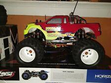 Ofna Titan Monster Truck Hobao