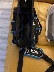 small canvas tool bag
