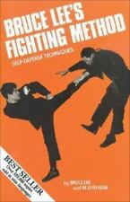 Bruce Lee's Fighting Method Vol. 1 : Self-Defense Techniques