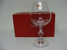 "Baccarat Marcel Wanders Woods of Euphoria 8 3/8"" Bourgogne Wine Glass Goblet"