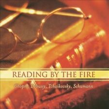 Reading by the Fire: Chopin, Debussy, Tchaikovsky, Schumann  - VG USED CD