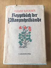 Rezeptbuch Der Pflanzenheilkunde