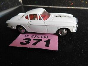 Corgi Toys The Saint Volvo P 1800 (371)