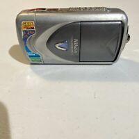 Nikon COOLPIX 3500 3.2MP Digital Camera Silver