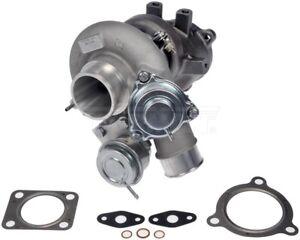 Turbocharger For 2010-2012 Hyundai Genesis Coupe 2.0L 4 Cyl 2011 Dorman 917-161