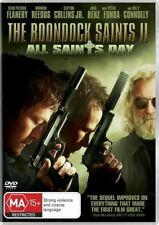 The Boondock Saints II - All Saints Day DVD