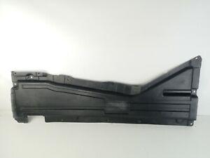 BMW E70 X5 E71 E72 X6 Right Underfloor Undertray Guard Splash Shield Cover [6]