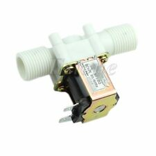 12V Solenoid Valve 1/2inch Normal Closed Electric Pressure Solar Water Heater