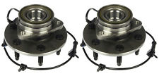 New Dorman Wheel Hub Bearing PAIR / FOR 99-04 CHEVROLET TRUCK 4110300 x 2