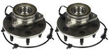 New Dorman Wheel Hub Bearing PAIR / FOR 99-04 CHEVROLET TRUCK 4110300 x 2