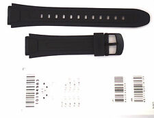 CASIO WATCH BAND: 10194983   ORIGINAL BAND FOR  AW-81