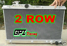 1994-1999 for Toyota Celica ST205 GT4 MT Aluminum Radiator 95 1996 1997 1998