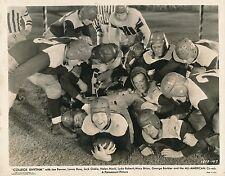 COLLEGE RHYTHM Film 1934 - Football Américain - ac56
