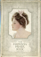 The Harrison Fisher Book - Bachelor Belles - 1908
