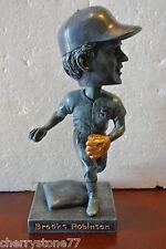 Brooks Robinson Golden Glove Statue Bobble Head - Baltimore Orioles 2400 Made