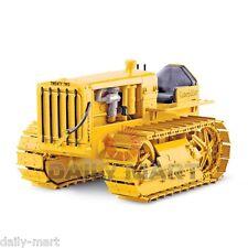 1/16 Norscot CAT Caterpillar Twenty-Two Tractor/Crawler Die Cast #55154