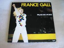 album 2 33 tours france gall palais des sports