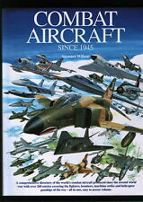 Combat Aircraft since 1945 - (Airlife) - New Copy