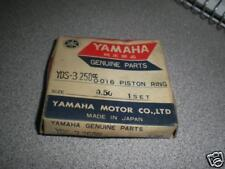 NOS Yamaha YDS3 .50 Ring Set