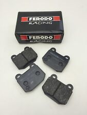 Ferodo DS2500 Rear Brake Pads For Nissan 350Z With Brembo Calipers FCP1562H