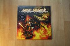 Amon Amarth-Versus the World VINILE LP NUOVO Unleashed Morgoth Hypocrisy