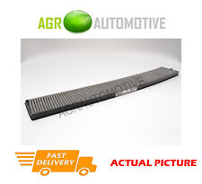 PETROL CABIN FILTER 46120008 FOR BMW X3 3.0 231 BHP 2003-06