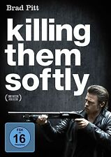 Killing Them Softly / Brad Pitt, Ray Liotta / DVD #9410