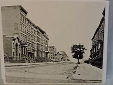 1868 E 34th St. from Madison Ave. Murray Hill NYC New York City Photo