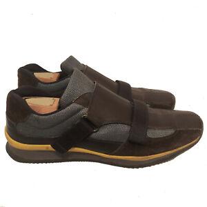 $595 PRADA Men's Multi Color Men's Sneakers - 13 1/2 U.S.