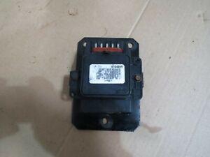 Mercruiser ignition module # 861253t1/ 861253t02