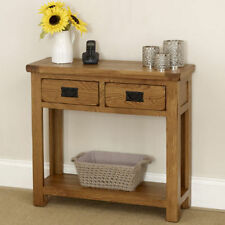 Unbranded 60cm-80cm Height Console Tables