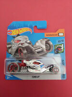 HOT WHEELS - TOMB UP - STREET BEASTS - SHORT CARTE - FYD50 - R 6130