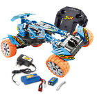 SUPERFAST , LEGO  ELECTRIC 4WD REMOTE CONTROL OFF ROAD RACING CARS