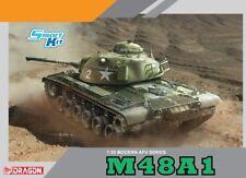 Dragon 3559 - 1/35 MODERN AFV Series-US/Esercito Tedesco m48a1-NUOVO