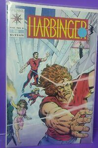 Harbinger #2 (Feb 1992, Valiant) -