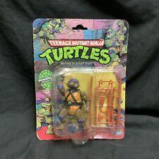 Large Fist Dagger Original 1988 Teenage Mutant Ninja Turtles Accessory