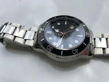 Christopher Ward C60 Trident-Pro Swiss Made Automatic Divers Watch 43mm Black