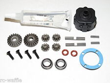 TLR04006 TEAM LOSI 1/8 8IGHT-T E 3.0 TRUGGY DIFFERENTIAL REBUILD SET 10,000WT